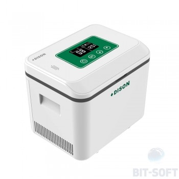 Minilodówka BC-1500R z WiFi