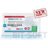 Jednorazowe rejestratory temperatury USB - TempMate