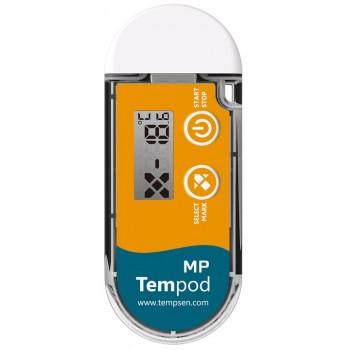 Tempod MP rejestrator temperatury USB