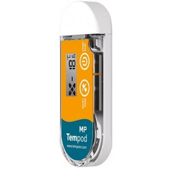 Tempod MP-1 rejestrator temperatury USB