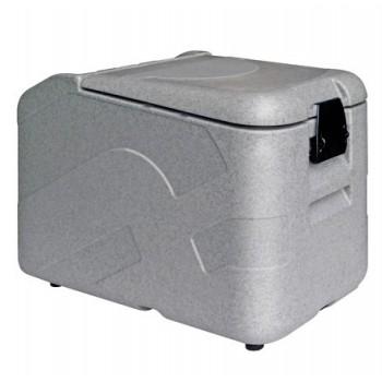 Lodówko-zamrażarka z modułem grzejnym EUROENGEL T0032/FDH