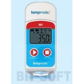 TempMate®-S1 disposable temperature data logger
