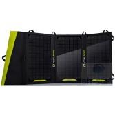 NOMAD 20 panel solarny, ładowarka uniwersalna (20 W, USB, 5V, 12V, 2.1A)