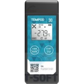 Tempod MP USB Temperaturdatenlogger