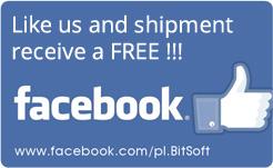 Wysyłka gratis !!